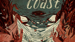 Book Review: Bones of the Coast