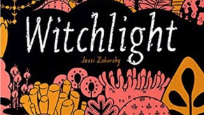 Book Review: Witchlight