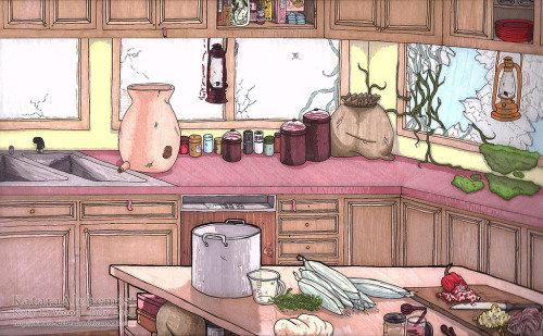 Vivian's Kitchen Original