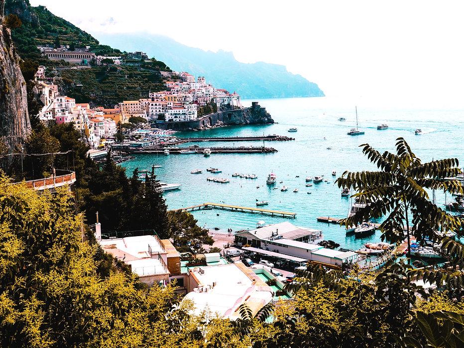 Classic Italian Journeys by Milo Tours_Milo's Journeys_Rome, Amalfi Coast, Pompeii