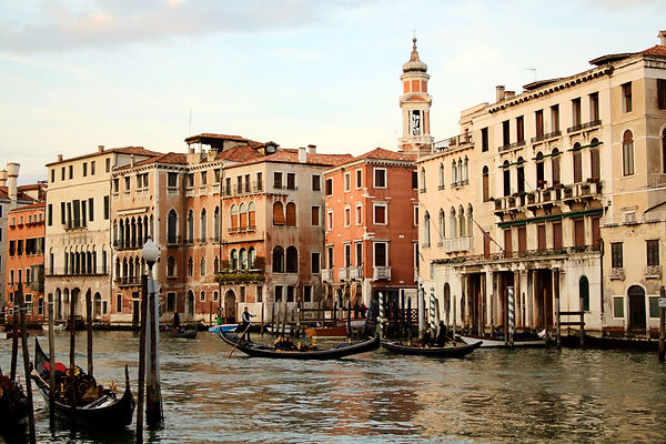 Italian Journeys by Milo Tours_Milo's Journeys_Venice, Bellagio, Como, Milano