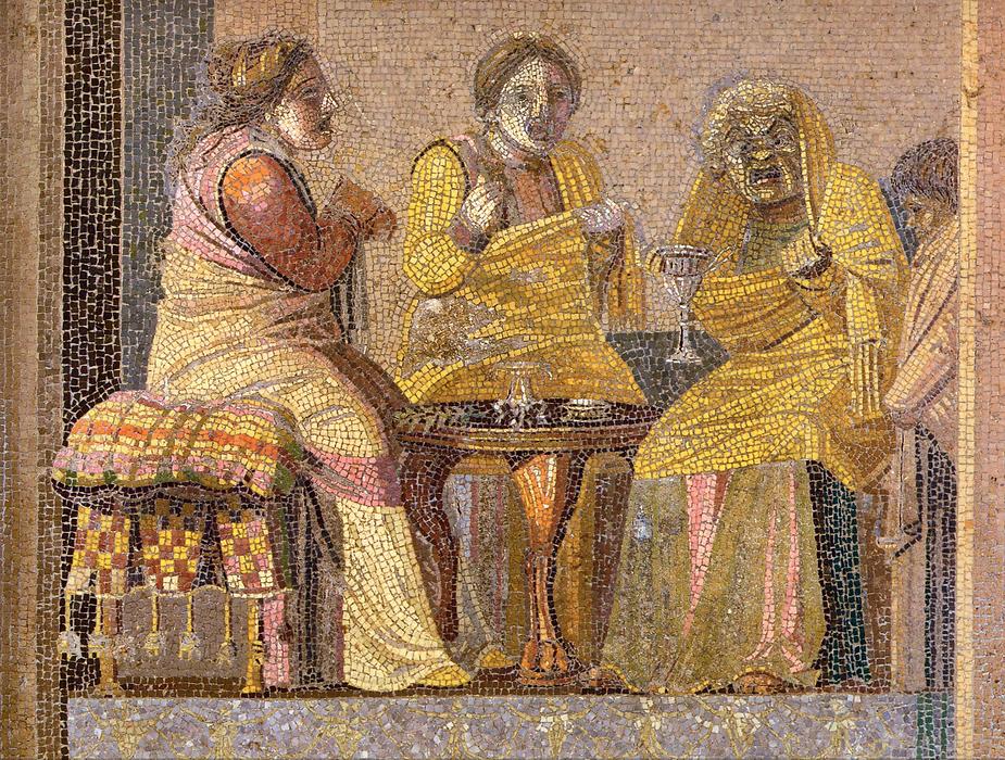 Pompeii Private Tours by Milo Tours