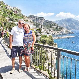 Milo's Amalfi Coast