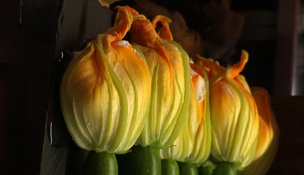 """""""Pomodorino del Piennolo del Vesuvio"""" is a local production in the Campania region and it is cultivated on the slopes of Mount Vesuvius."""
