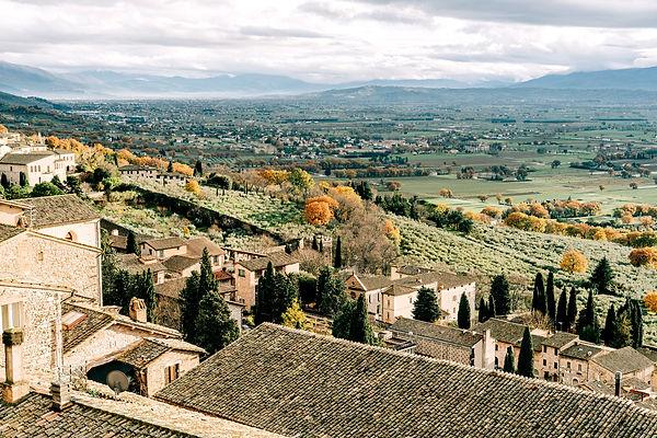 Italian Journeys by Milo Tours_Milo's Journeys_Umbria_Orvieto, Assisi, Perugia, Spoleto, Montefalco