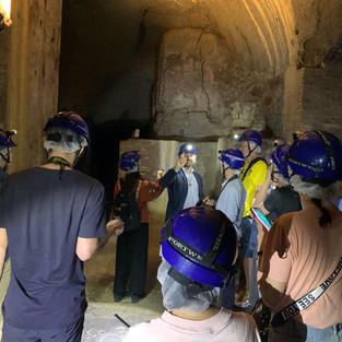 Herculaneum Theather