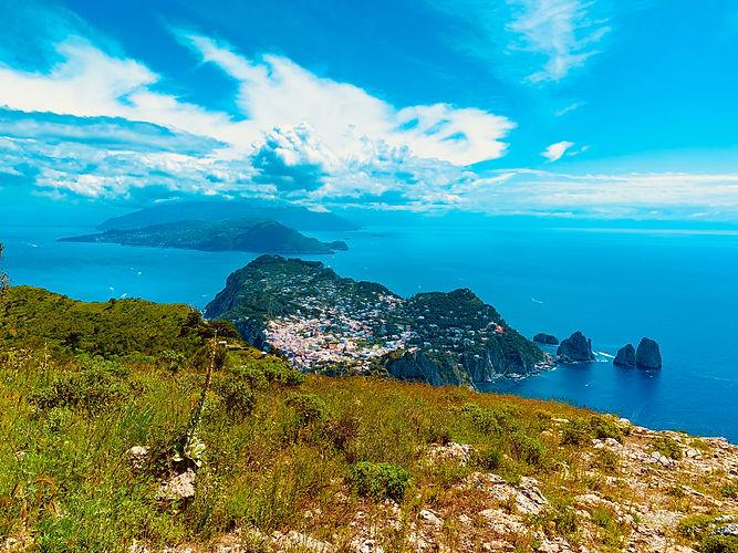Capri Private Tours by Milo Tours