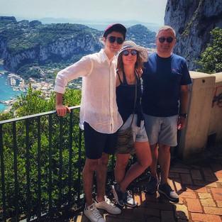 Milo's Capri