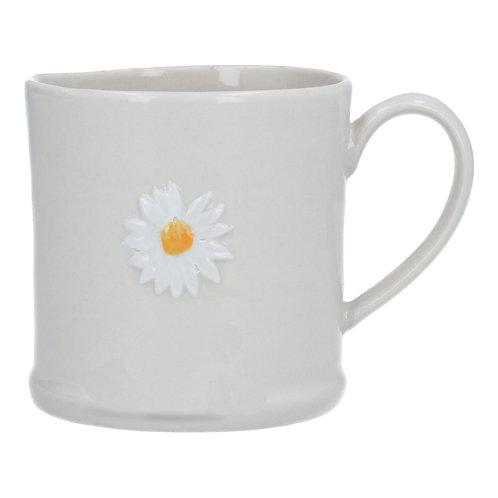 Ceramic Mini Mug - Daisy