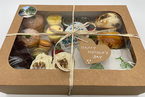 Mothers Day Afternoon Tea (Price per person)