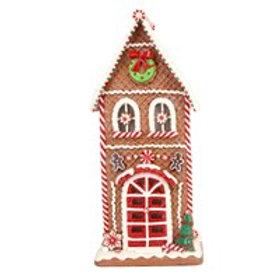Gingerbread House LED