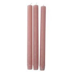 Candle - Dusky Pink