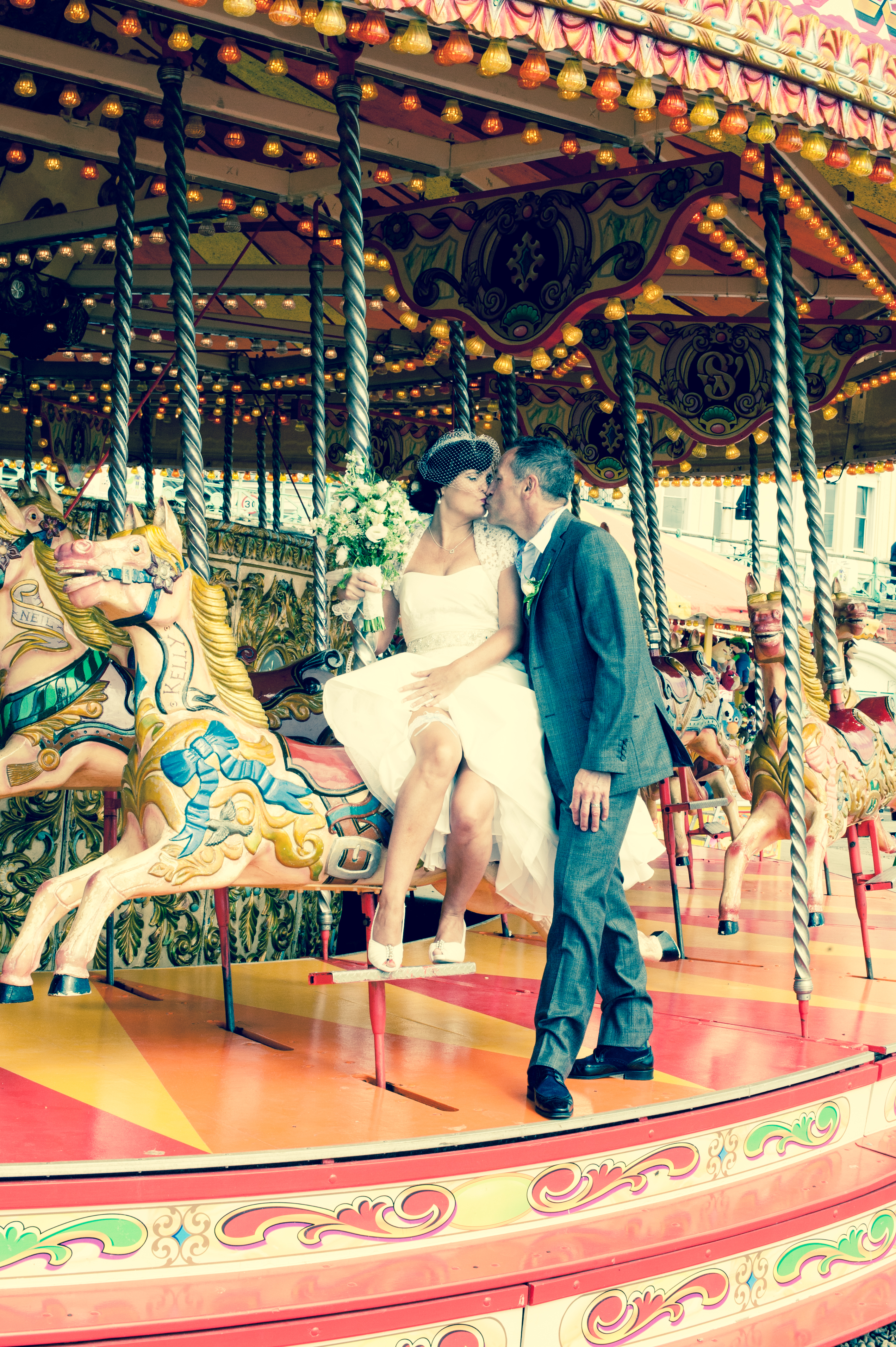 Brighton & Hove Wedding Photogra3939