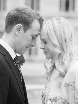 Brighton and Hove Wedding Photograph