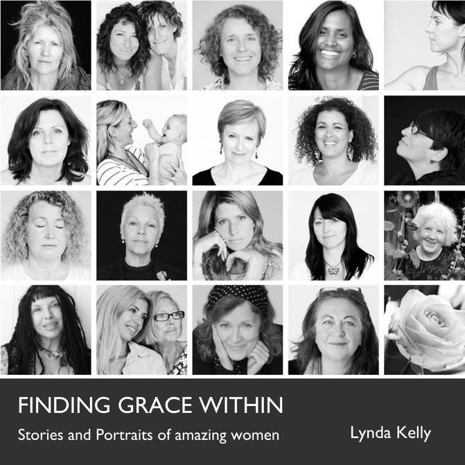 Finding Grace through photography