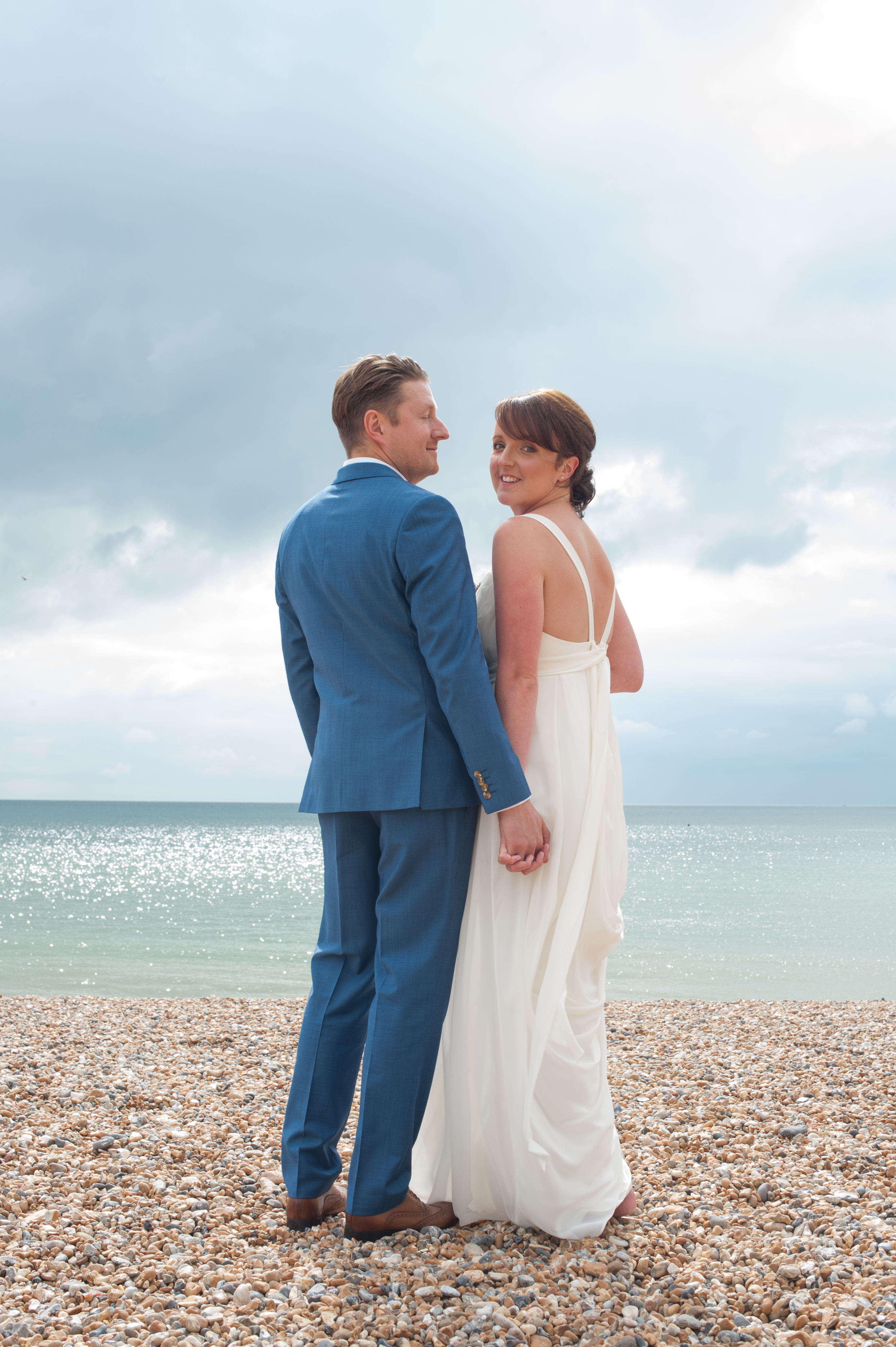 Brighton & Hove Wedding