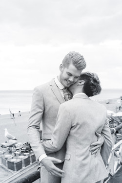 Brighton & Hove Wedding Photographer
