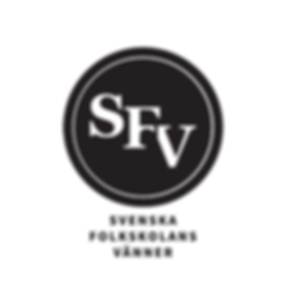 Svenska folkskolans vänner logo