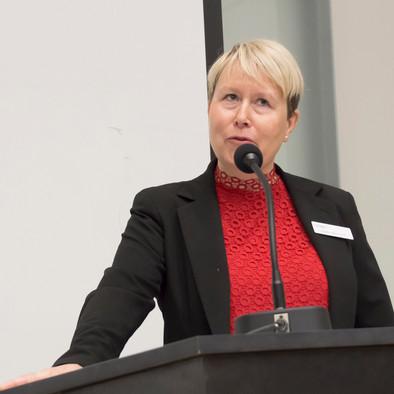 Keynote 1: Omgivningens betydelse för en kommunikativ och tillgänglig lärmiljö