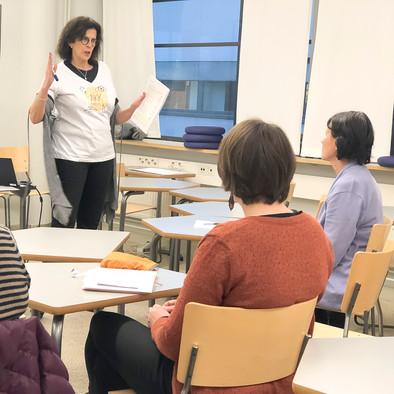 Workshop 5: Kamel - kartläggning av mångspråkiga elevers lärande