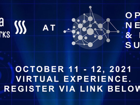 Join Aarna Networks at the Linux Foundation Open Networking and Edge Summit