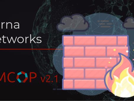 Announcing Aarna Networks Multi Cluster Orchestration Platform (AMCOP) Release 2.1