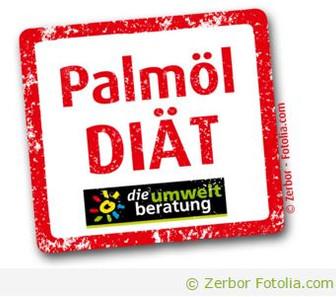 Palmöl Diät