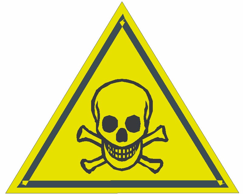 Putzen macht krank