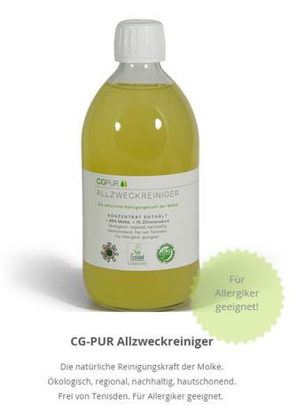 CG-PUR Allzweckreiniger