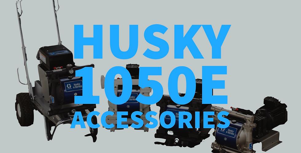 Husky 1050e Accessories