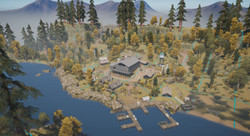 Far Cry Outpost
