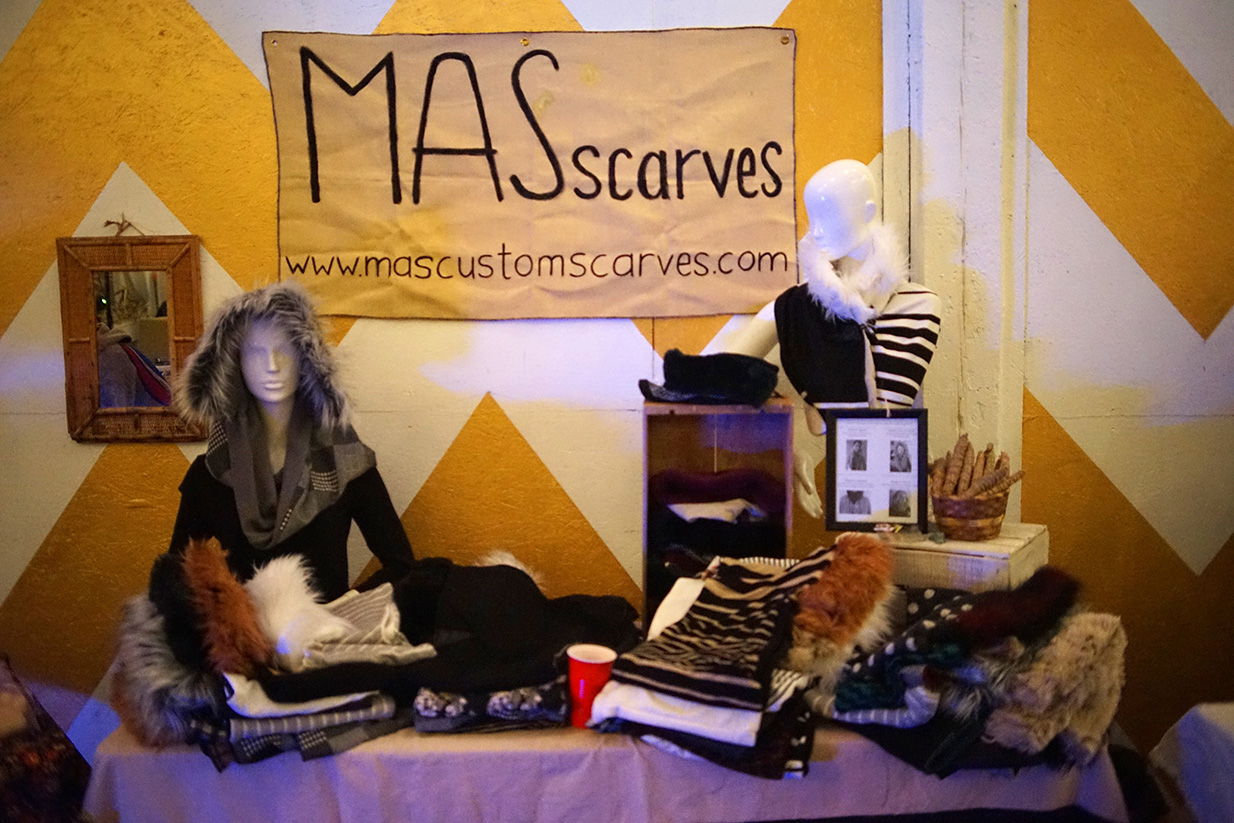 MASscarves