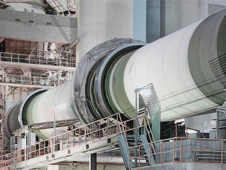 Monitorizarea și optimizarea producției de ciment