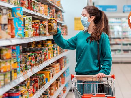 COVID-19 și siguranța alimentară. Sistem digital de management al calității.