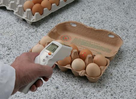 Cum să măsori eficient în industria alimentară