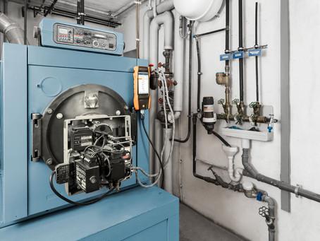 Măsurarea pentru sistemele de încălzire
