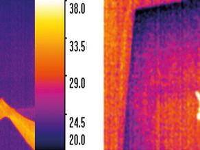 Practici folosite în termografie
