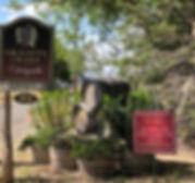 Granite Creek Vineyards, Chino Valley Ju