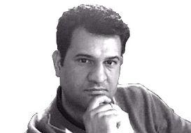 Sam Nanji Co-Founder ICX