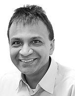 Raj Patel  Co-Founder ICX