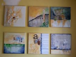 Six of Journey Series
