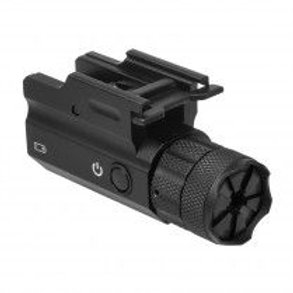 VISM® by NcSTAR® BLUE LASER WITH QUICK RELEASE MOUNT