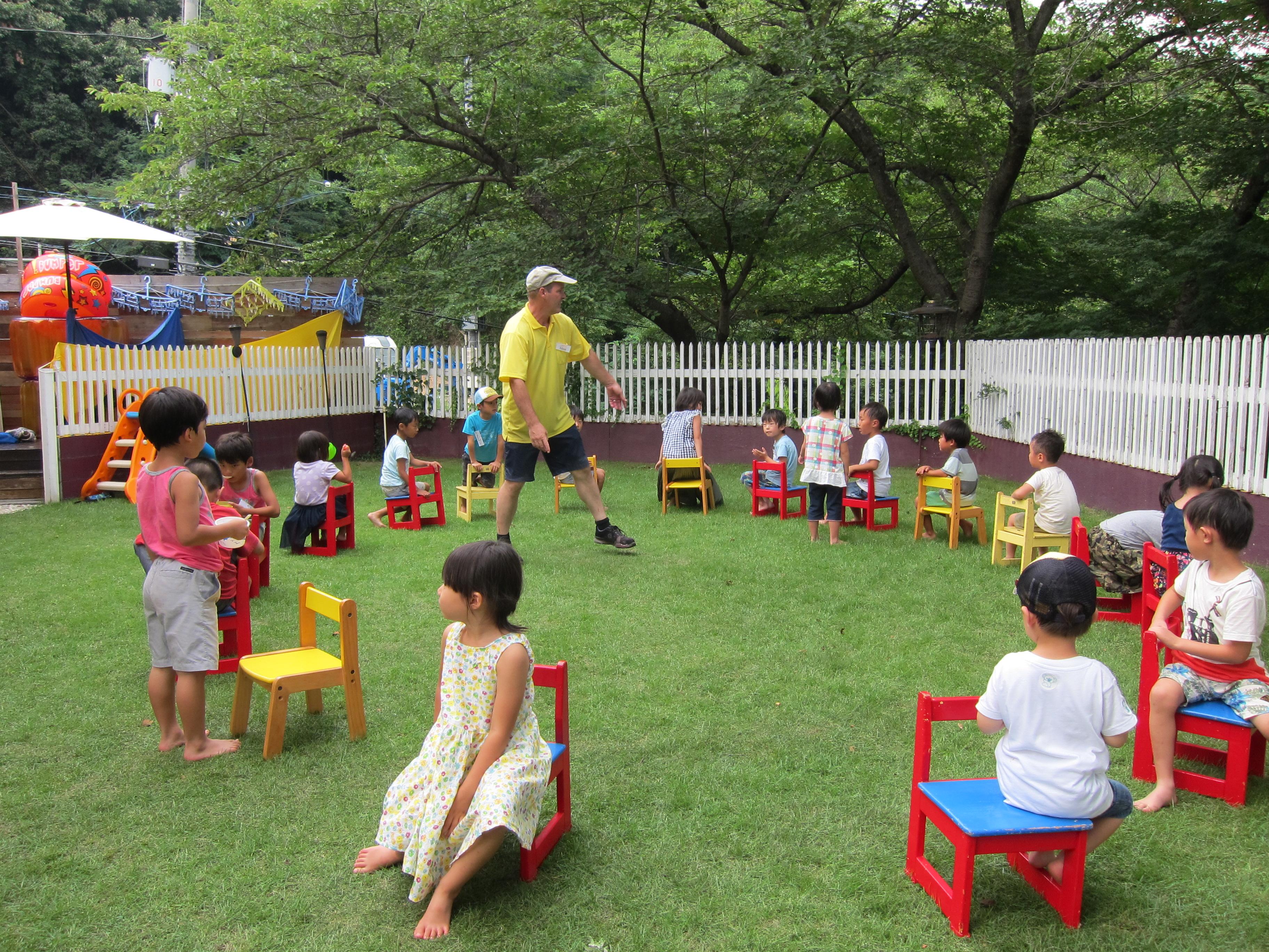 子どもイベント