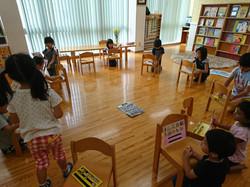 アフタースクール 英検勉強
