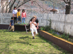 Zipline spring Junior
