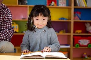 子ども英語塾