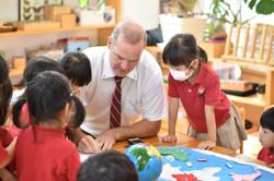 全て英語生活幼稚園『保育園』