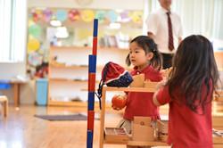 英語幼稚園 「保育園」岡山