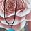 Thumbnail: Sky Blue Girl w/ Bird Pendant