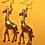 Thumbnail: Shining Silver Giraffe